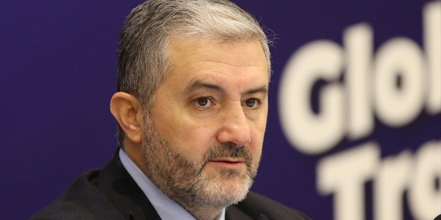 Müsiad Başkanı Kaan: Tüm İmkan Ve Projelerimizle Yapısal Reform Çalışmasının Destekçisi Olacağız