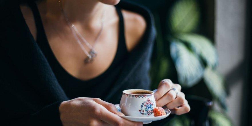 ABD'de Dünya Türk Kahvesi Günü