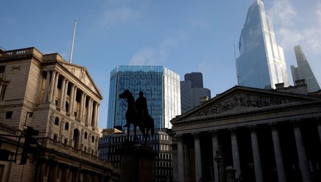 İngiltere Merkez Bankası, 50 milyar sterlinin nerede olduğunu bilmiyor