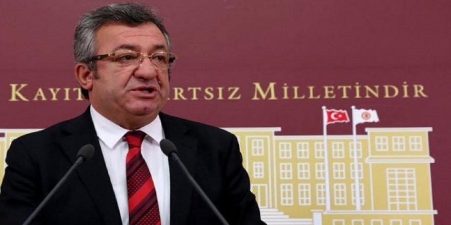 """Engin Altay: """"Allah Tayyip Erdoğan'a kolaylık versin"""""""