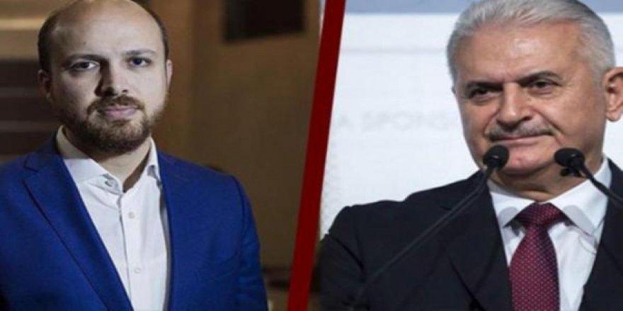 Özel, Yıldırım iddiasını büyüttü: Bilal Erdoğan geçecek