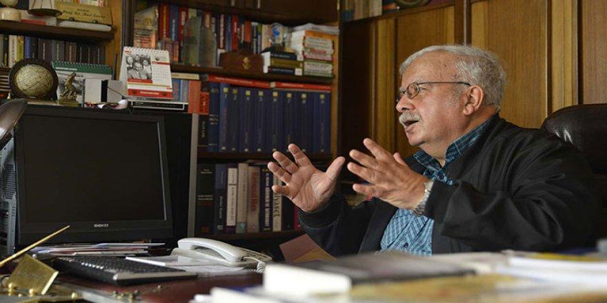 Prof. Dr. Anıl Çeçen yazdı: CUMHURİYETÇİ DEMOKRATLAR BİRLİĞİ