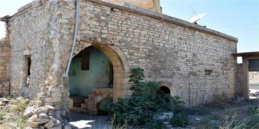 Atatürk'ün Afrin'deki karargahı bulundu