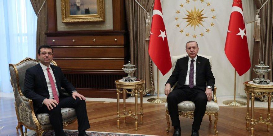 CHP İBB Başkan adayı İmamoğlu: Cumhurbaşkanı'nın oyunu istedim.