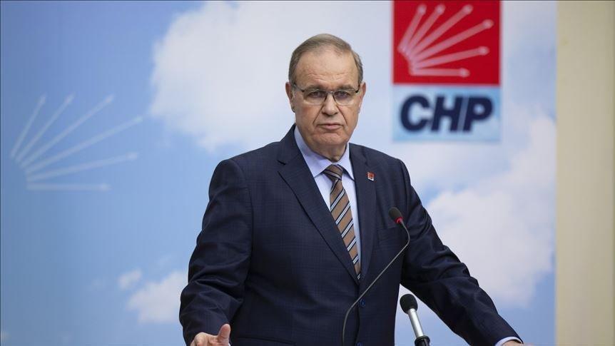 CHP'den 'aldandık' diyen Erdoğan'a jet yanıt