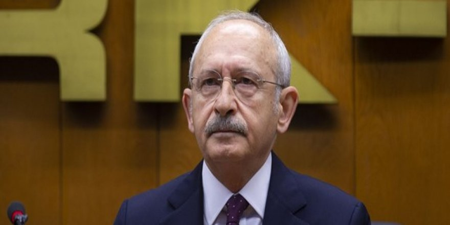 Kılıçdaroğlu'dan Binali Yıldırım'a yanıt: YSK'ya güvenmiyoruz