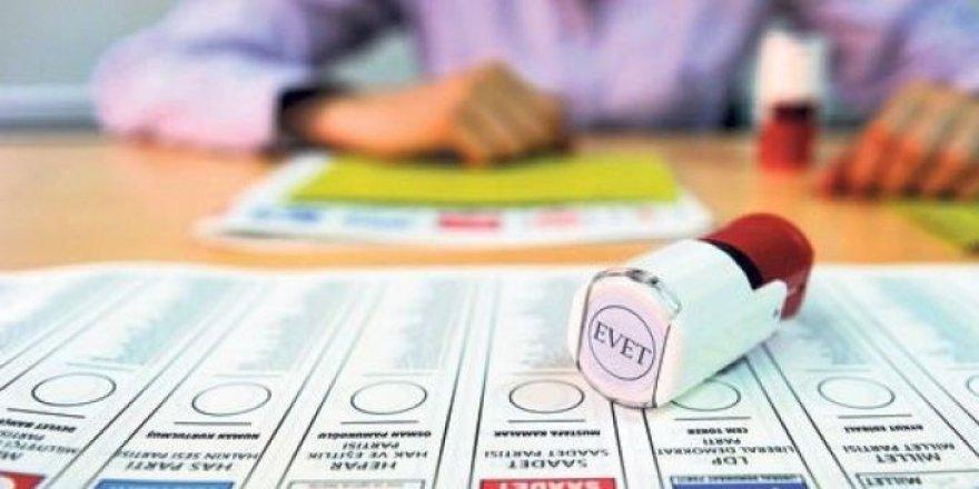 Sadullah Özcan yazdı:  ANKARA KORİDORU - Seçimler ve hatanın tamiri