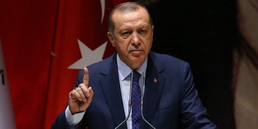 Orhan Uğuroğlu'nun kaleminden Recep Tayyip Erdoğan