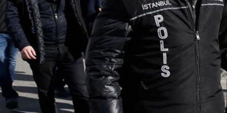 İstanbul polisinden Saral operasyonu