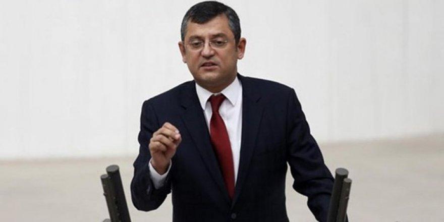 """Özgür Özel Cumhurbaşkanı Erdoğan'ı """"Yalancılık""""la Suçladı"""
