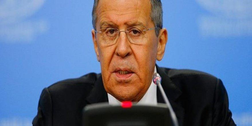 Rusya'dan güvenli bölge açıklaması