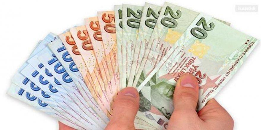 Emekli maaş farkları açıklandı! Memur emeklisi zamlı maaşları yatıyor!
