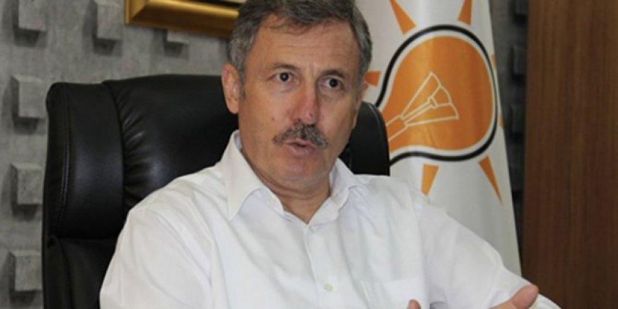 """AK Parti'li Selçuk Özdağ: """"Anketler iç açıcı değil"""""""