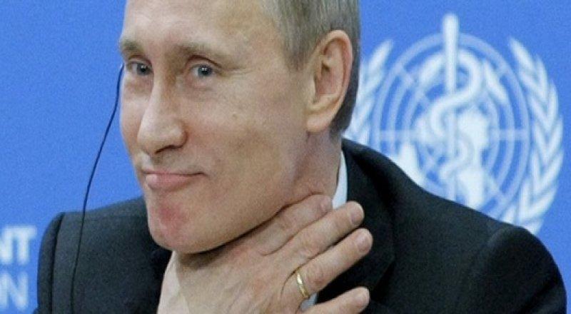 Çok kritik iddia: Putin'e suikast planı yapan IŞİD'li yakalandı