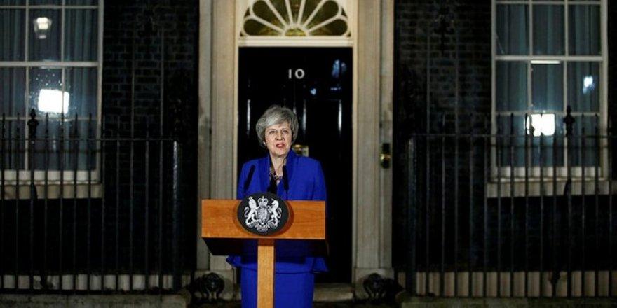 İngiltere'de hükümetin Brexit konusundaki 'B Planı' ne?
