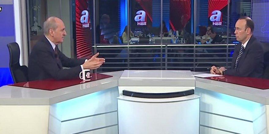 AK Parti'den seçim anketleriyle ilgili açıklama: İstanbul ve Ankara'da seçimlere favori olarak giriyoruz.