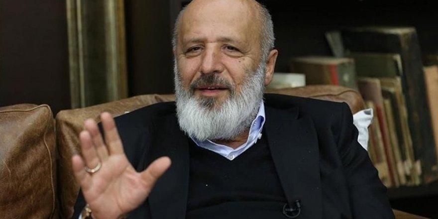 """BMC'nin yeni sahibi Ethem Sancak: """"Eski sosyalist, yeni müslümanım"""""""