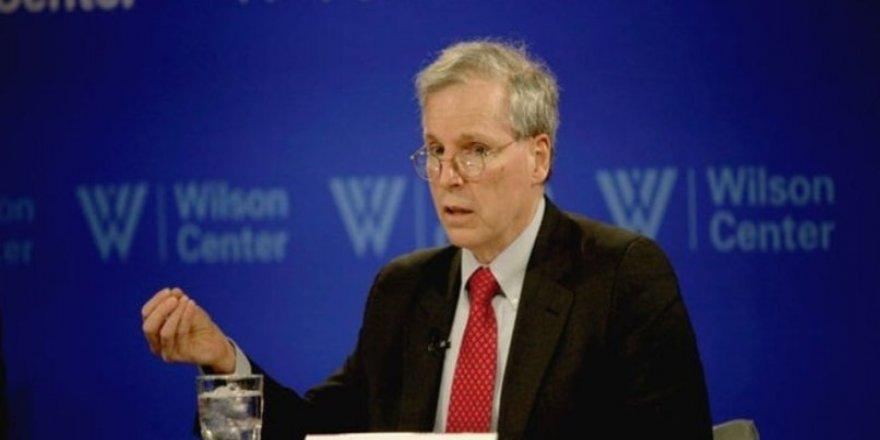 ABD'de Suriye itirafları gündeme oturdu.