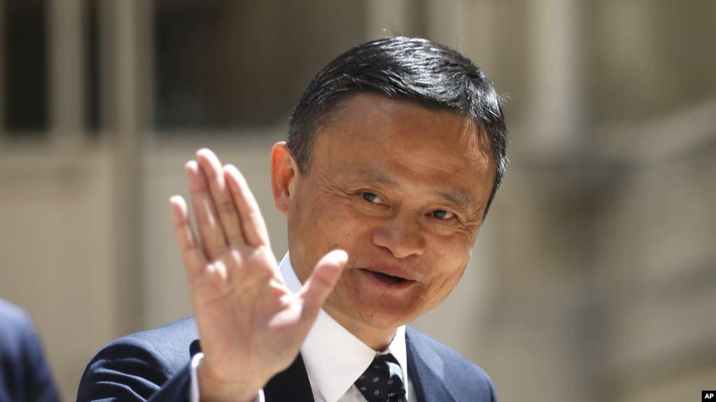 Alibaba'nın Kurucusu Çin'i Eleştirdi Ortadan Kayboldu