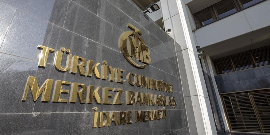 Merkez Bankası, bugün piyasayı 52 milyar lira fonladı