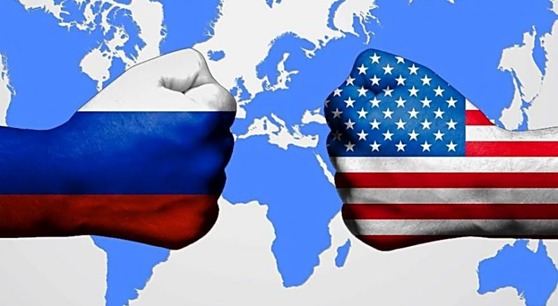 RUSYA, ABD'Yİ 'YILDIZ SAVAŞLARI' PROGRAMINI CANLANDIRMA ÇABALARINA KARŞI UYARDI