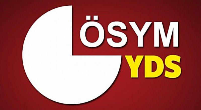 """ÖSYM'DEN E-YDS ADAYLARINA """"SAAT"""" UYARISI"""