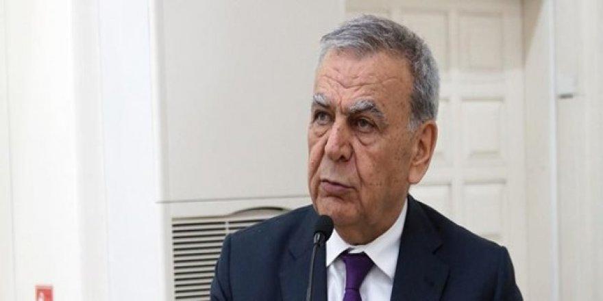 Aziz Kocaoğlu'dan CHP yönetimine mektup