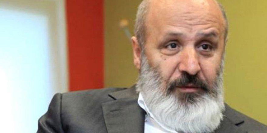 """Ethem Sancak: """"Dik duran bir Arap, ruhunu Batıya satmış olan 50 Türk'e bedeldir"""""""