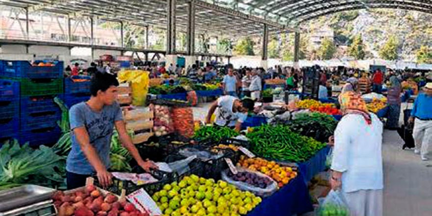 Haziran ayı enflasyonu açıklandı: Beklentilerin çok üstünde