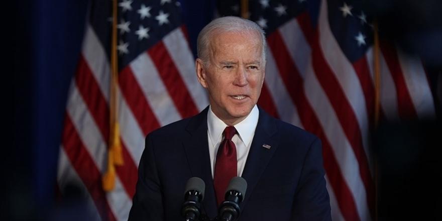 Emekli askerlerden Biden'a seçim tepkisi: Oyları çaldı