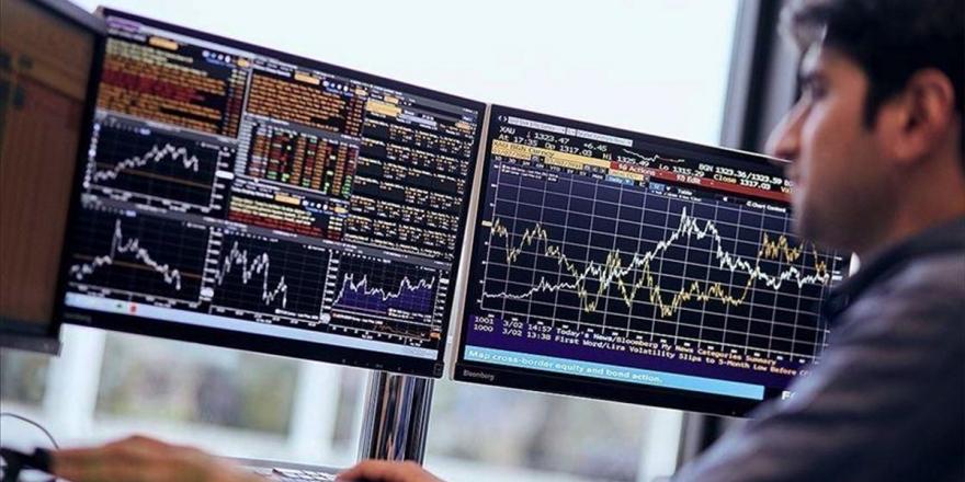 Yurt İçi Piyasalar Sanayi Üretimi Verisine Odaklandı