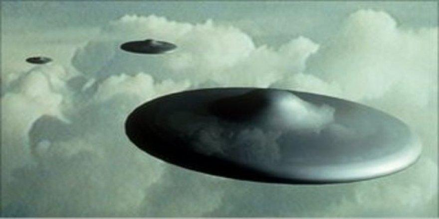 CİA'dan Ufo Belgeleri Açıklaması