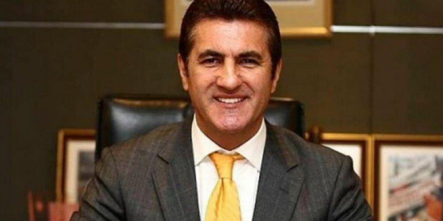 Mustafa Sarıgül CHP'den istifa etti (Şişli'den aday oluyor)