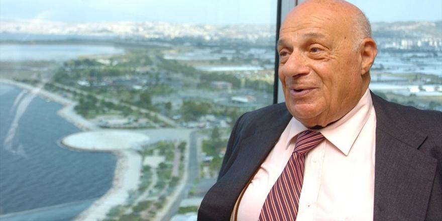 Kktc'nin Kurucu Cumhurbaşkanı: Rauf Raif Denktaş