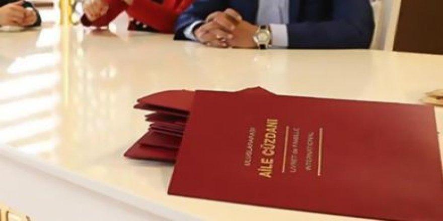 CHP'nin 'müftülüklere evlendirme yetkisi' itirazına AYM'den ret