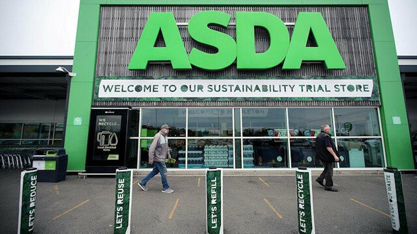 Toplu aşılamaya geçilen İngiltere'de süper marketler aşılama merkezi olarak hizmet verecek