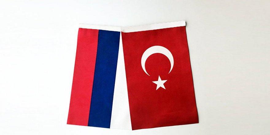 Kremlin: Özel ekonomik önlemlerin kaldırılması sonrası Türk-Rus ticaret hacmi belirgin şekilde arttı