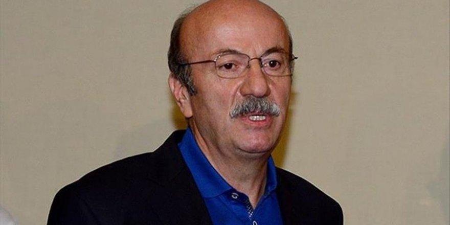 Kılıçdaroğlu-Akşener görüşmesinde Üsküdar krizi iddiasını Mehmet Bekaroğlu yanıtladı