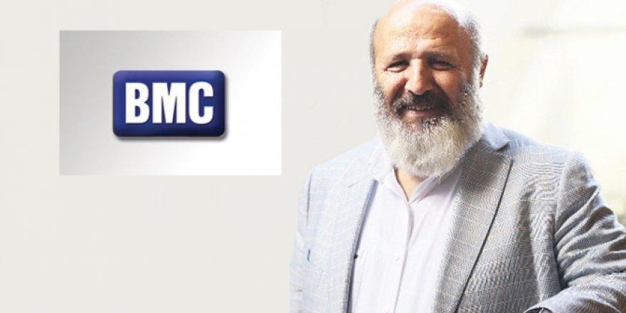 Nuray Başaran yazdı: BİR 'BMC' VE ETHEM SANCAK BAŞARI HİKAYESİ…
