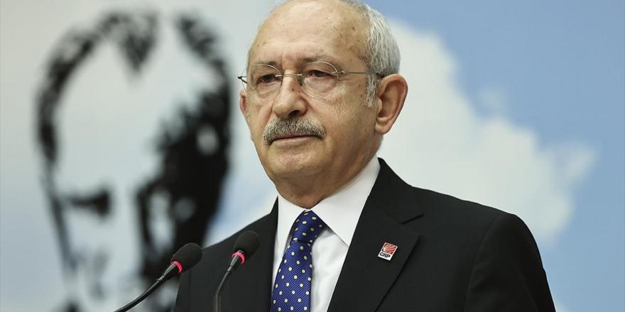 Kılıçdaroğlu, AHİM ve İstinaf Kararlarına Rağmen Tazminata Çarptırıldı