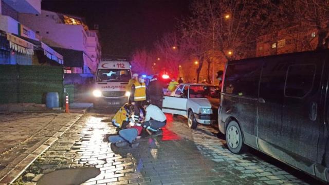 Bursa'da pompalı dehşeti! Araç içinde saldırıya uğrayan iki arkadaş hayatını kaybetti
