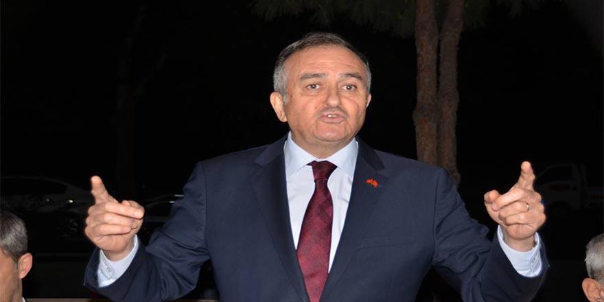 MHP Grup Başkanvekilinden İYİ Parti açıklaması: MHP'ye dönecekler
