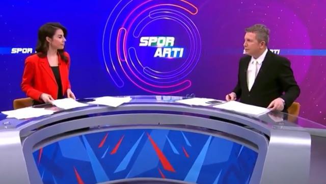 TRT spikerinden sosyal medyaya bomba gibi düşen Mesut Özil sorusu