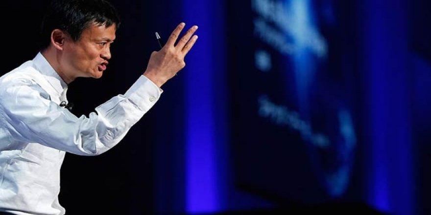 Alibaba'nın patronu Ma:Kendimden daha zekileri işe alırım, akıllı insanları ancak kültür ve değerler sistemiyle yönetebilirsiniz