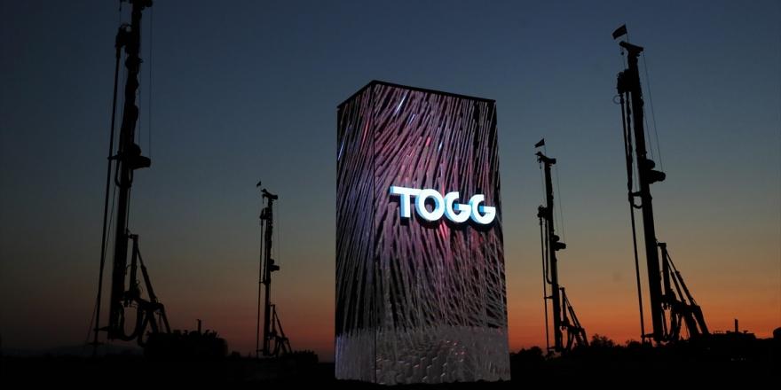Togg'un Gemlik Tesisi'ndeki Üst Yapı İnşaatı İçin 1.500 Kişi İstihdam Edilecek
