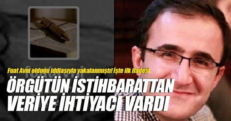 'Fuat Avni' hesabını yönetiyordu! Mustafa Koçyiğit'in cezası belli oldu
