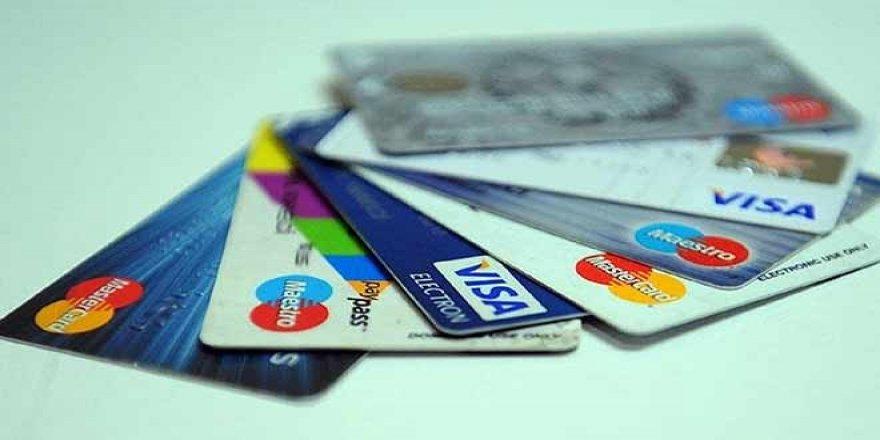 Kredi kartı borçları kredisinde vade 60 aya çıkarıldı