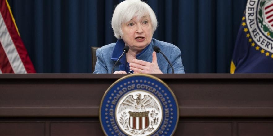 Abd Hazine Bakanı Olması Beklenen Yellen Ekonomi İçin 'Daha Fazla Destek' Çağrısında Bulunacak