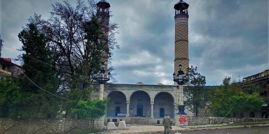 Ermenistan İşgalinden Kurtarılan Şuşa'nın 2022 Türk Dünyası Kültür Başkenti Olması Önerildi