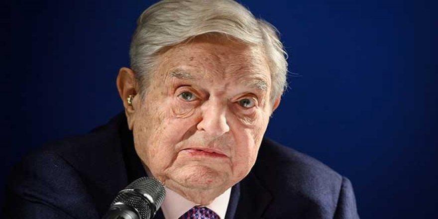Soros uyardı: Sıcak savaşa dönüşebilir